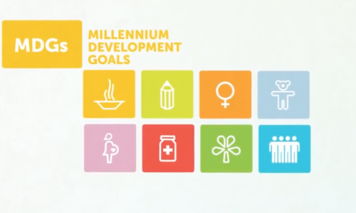 Da Millenium Goals a Sustainable Development Goals